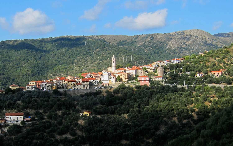 Bilde fra Italia